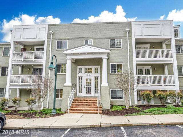 4151 Four Mile Run Drive #301, Arlington, VA 22204 (#AR10224551) :: Dart Homes