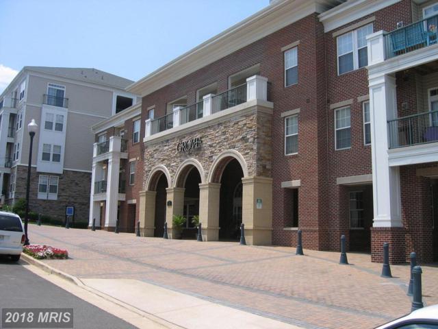 2311 25TH Street S 3-204, Arlington, VA 22206 (#AR10225469) :: Dart Homes