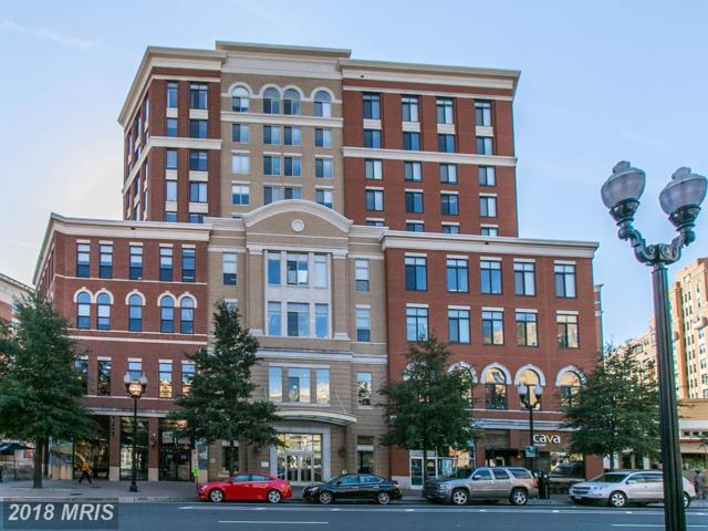 1220 Fillmore Street #911, Arlington, VA 22201 (#AR10226663) :: Dart Homes