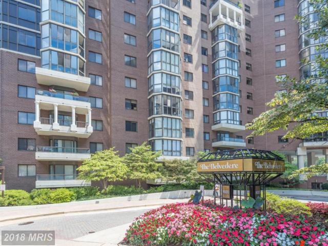 1600 Oak Street #1020, Arlington, VA 22209 (#AR10230513) :: Green Tree Realty