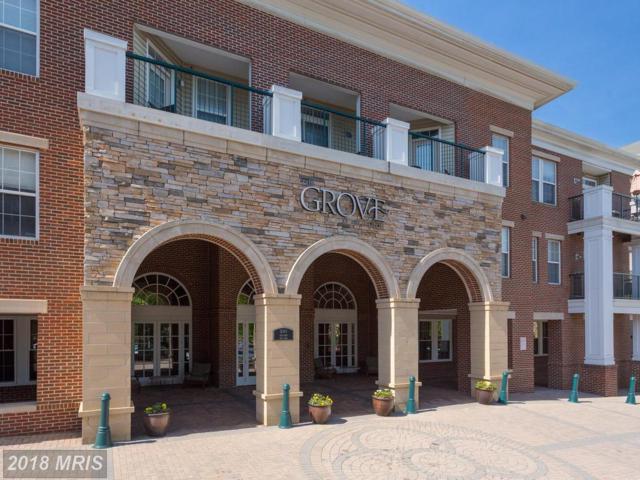 2321 25TH Street S 2-415, Arlington, VA 22206 (#AR10234616) :: Dart Homes