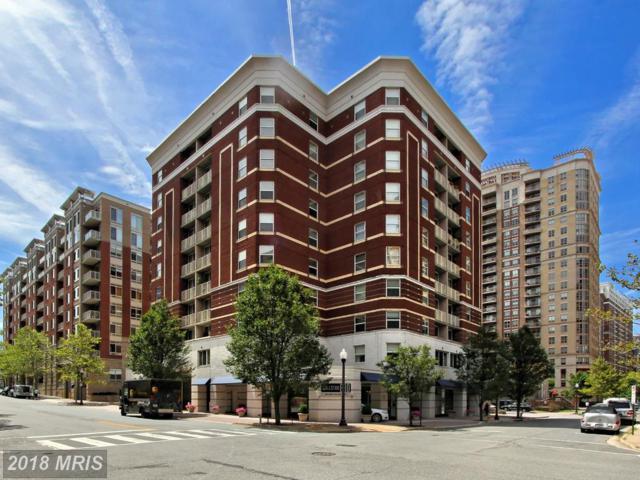880 Pollard Street #623, Arlington, VA 22203 (#AR10237169) :: Circadian Realty Group