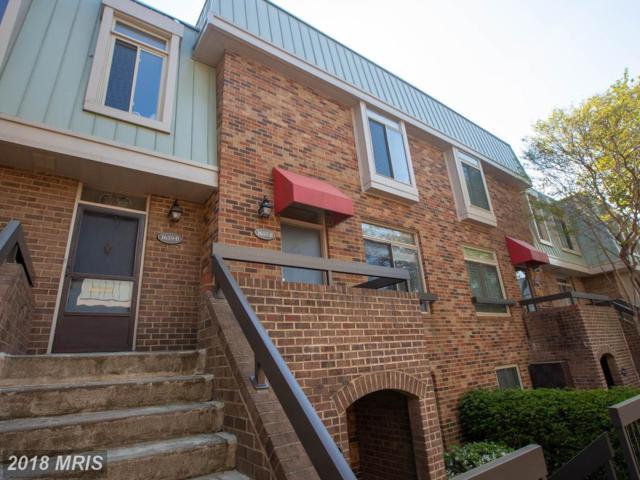 1657 Hayes Street #2, Arlington, VA 22202 (#AR10240129) :: The Gus Anthony Team