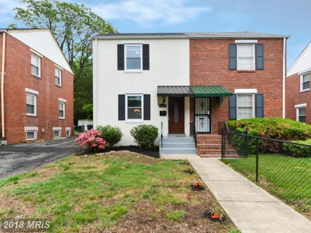 2121 Pollard Street S, Arlington, VA 22204 (#AR10240485) :: Advance Realty Bel Air, Inc