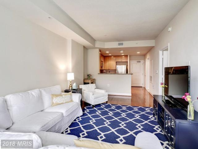 3650 Glebe Road S #350, Arlington, VA 22202 (#AR10240740) :: The Withrow Group at Long & Foster