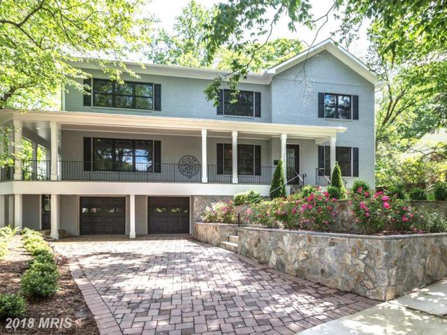 3449 Randolph Street N, Arlington, VA 22207 (#AR10244457) :: Labrador Real Estate Team