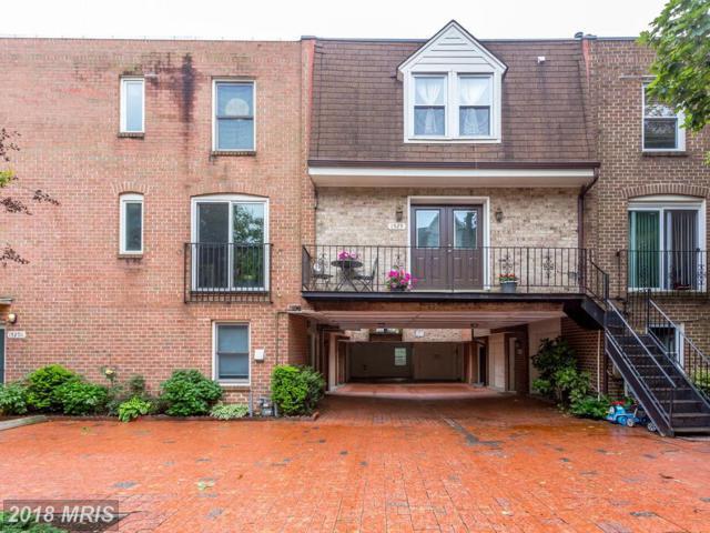 1529 Colonial Terrace, Arlington, VA 22209 (#AR10244550) :: Keller Williams Pat Hiban Real Estate Group