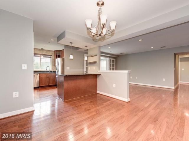 4167 Four Mile Run Drive S #303, Arlington, VA 22204 (#AR10244593) :: Dart Homes
