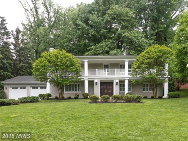 3110 Thomas Street N, Arlington, VA 22207 (#AR10245307) :: Browning Homes Group