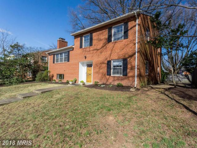 6315 Lee Highway, Arlington, VA 22205 (#AR10246724) :: AJ Team Realty