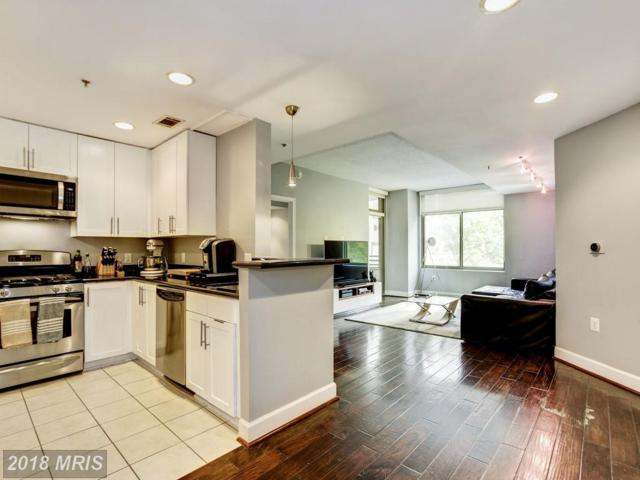 3600 Glebe Road S 219W, Arlington, VA 22202 (#AR10248837) :: The Withrow Group at Long & Foster