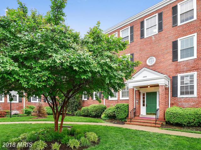 2926 Buchanan Street S C1, Arlington, VA 22206 (#AR10249076) :: Arlington Realty, Inc.