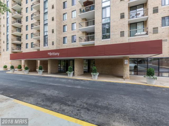 4500 Four Mile Run Drive S #1115, Arlington, VA 22204 (#AR10249238) :: Arlington Realty, Inc.