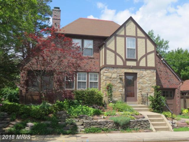 632 Highland Street S, Arlington, VA 22204 (#AR10249781) :: Arlington Realty, Inc.