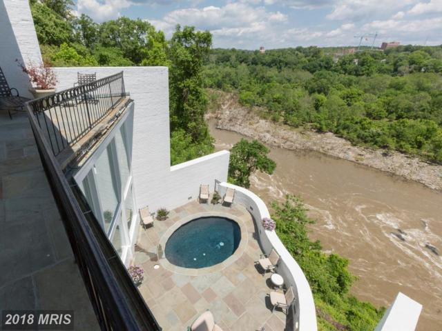 187 Chain Bridge Road, Arlington, VA 22207 (#AR10249914) :: Browning Homes Group