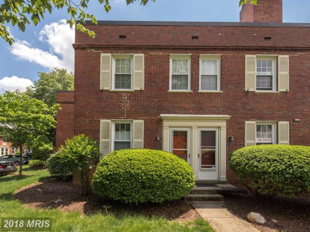 2600 16TH Street S #685, Arlington, VA 22204 (#AR10250167) :: Arlington Realty, Inc.