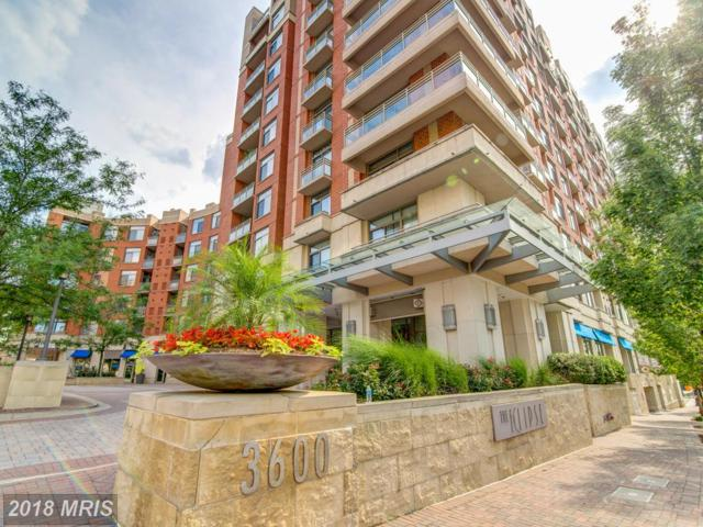 3600 Glebe Road 921W, Arlington, VA 22202 (#AR10250564) :: Arlington Realty, Inc.
