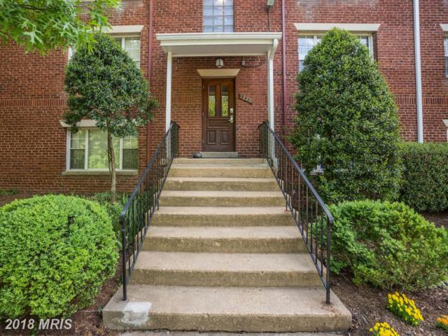 1220 Meade Street N #4, Arlington, VA 22209 (#AR10250928) :: Arlington Realty, Inc.
