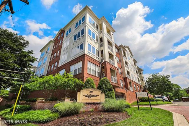 801 Greenbrier Street #319, Arlington, VA 22204 (#AR10251063) :: Fine Nest Realty Group