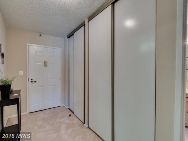 1600 Oak Street #1102, Arlington, VA 22209 (#AR10252351) :: Arlington Realty, Inc.