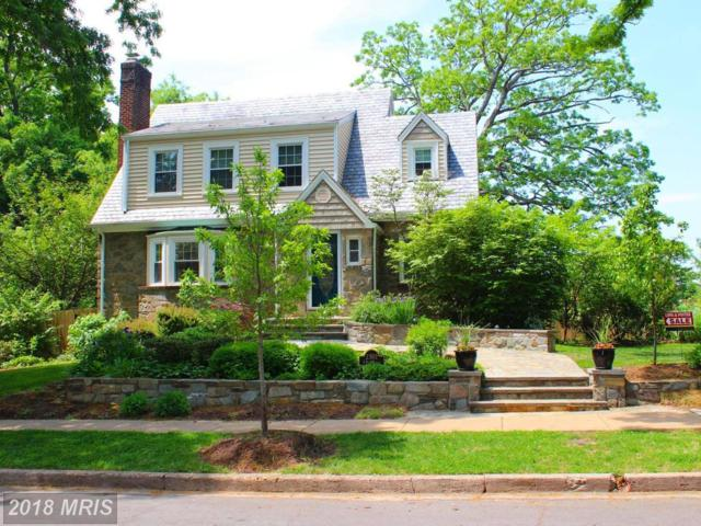 2302 Nash Street S, Arlington, VA 22202 (#AR10252422) :: Arlington Realty, Inc.