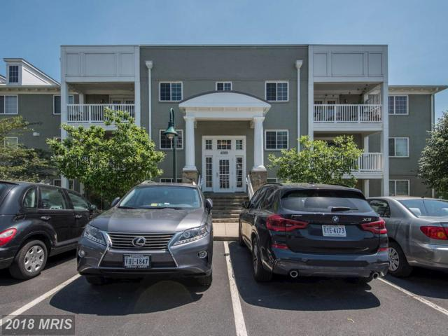 4089 Four Mile Run Drive S #103, Arlington, VA 22204 (#AR10252450) :: Arlington Realty, Inc.