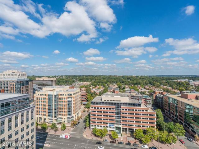 851 Glebe Road #1912, Arlington, VA 22203 (#AR10253706) :: The Withrow Group at Long & Foster