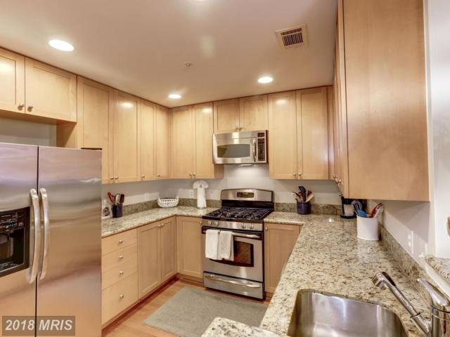 3600 Glebe Road S 619W, Arlington, VA 22202 (#AR10255787) :: The Withrow Group at Long & Foster
