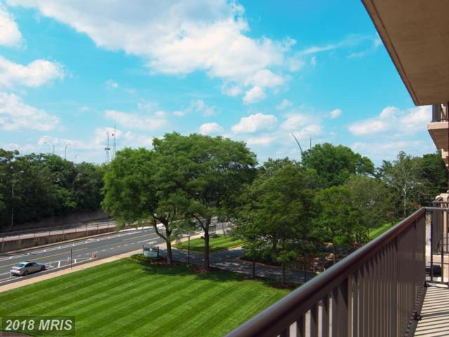 1300 Army Navy Drive #423, Arlington, VA 22202 (#AR10260215) :: The Withrow Group at Long & Foster