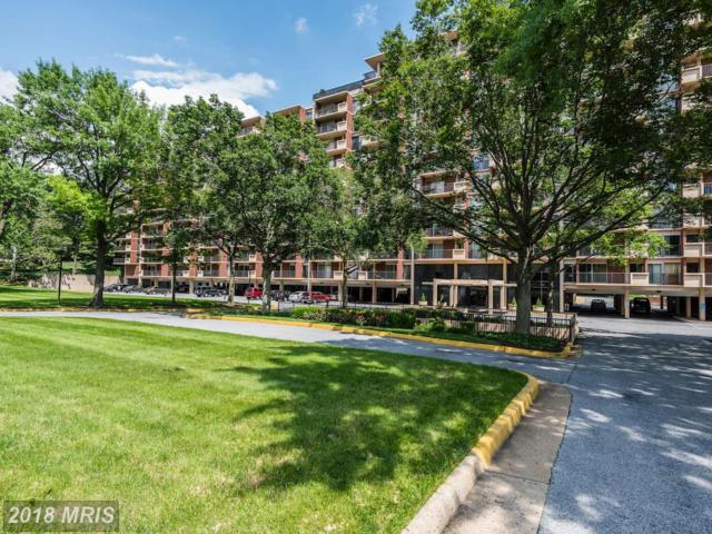 1300 Army Navy Drive #630, Arlington, VA 22202 (#AR10263402) :: The Withrow Group at Long & Foster