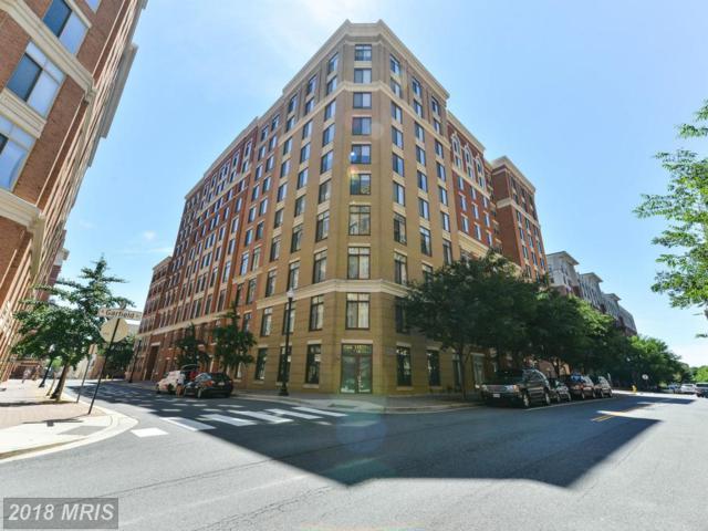 1201 Garfield Street N #711, Arlington, VA 22201 (#AR10263403) :: Provident Real Estate