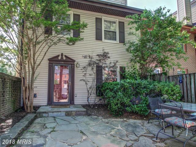 1126 Randolph Street, Arlington, VA 22201 (#AR10267638) :: Browning Homes Group