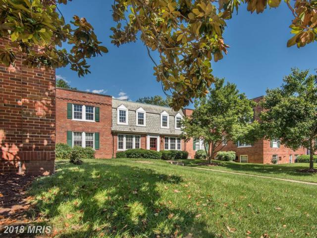 1733 Queens Lane 1-122, Arlington, VA 22201 (#AR10270256) :: Browning Homes Group