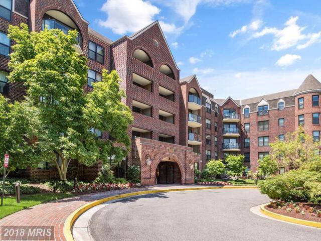 2100 Lee Highway #328, Arlington, VA 22201 (#AR10270812) :: Keller Williams Pat Hiban Real Estate Group
