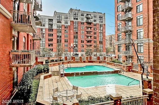1220 Fillmore Street #705, Arlington, VA 22201 (#AR10270922) :: Provident Real Estate