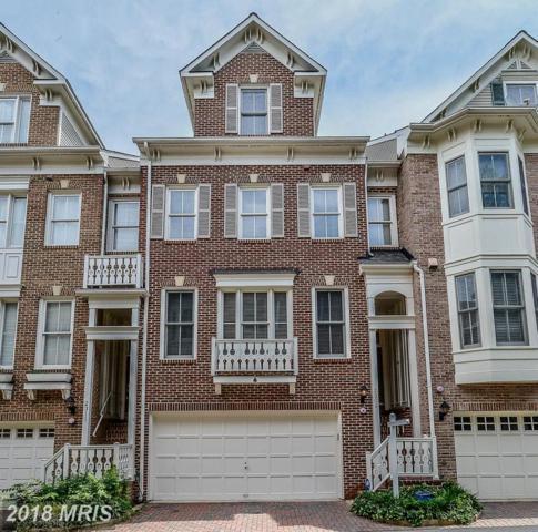 2309 Van Buren Court N, Arlington, VA 22205 (#AR10270951) :: Browning Homes Group