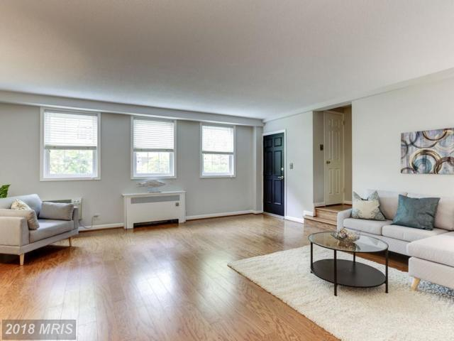 103 North George Mason Drive 103-2, Arlington, VA 22203 (#AR10271077) :: Gail Nyman Group