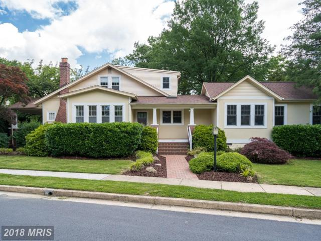 309-N Lincoln Street, Arlington, VA 22201 (#AR10271560) :: The Withrow Group at Long & Foster