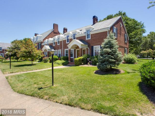 3537 Wakefield Street S, Arlington, VA 22206 (#AR10272622) :: Browning Homes Group