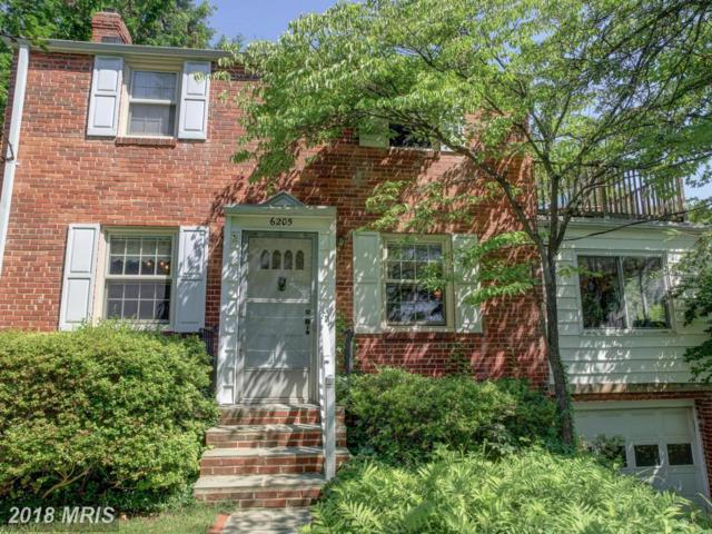 6205 18TH Street N, Arlington, VA 22205 (#AR10273061) :: Tom & Cindy and Associates