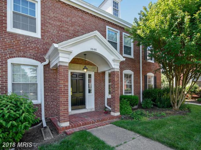 4666 34TH Street S A2, Arlington, VA 22206 (#AR10273398) :: Tom & Cindy and Associates