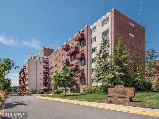 1830 Columbia Pike #412, Arlington, VA 22204 (#AR10273455) :: Tom & Cindy and Associates