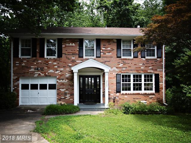 3837 26TH Street N, Arlington, VA 22207 (#AR10274484) :: The Foster Group