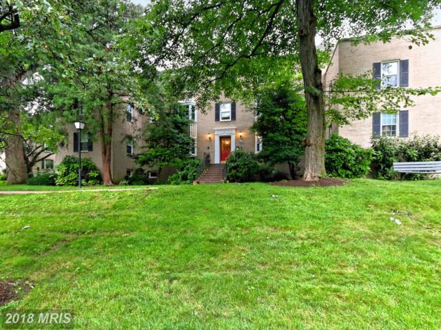 820 Arlington Mill Drive 3-204, Arlington, VA 22204 (#AR10275177) :: Provident Real Estate