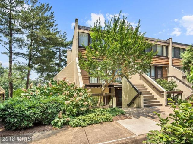 2130 Quincy Street #2130, Arlington, VA 22204 (#AR10275606) :: Keller Williams Pat Hiban Real Estate Group