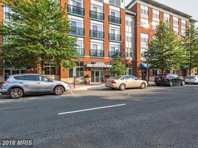 1800 Wilson Boulevard #208, Arlington, VA 22201 (#AR10276559) :: RE/MAX Cornerstone Realty