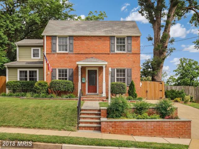 5213 11TH Street S, Arlington, VA 22204 (#AR10277005) :: The Withrow Group at Long & Foster