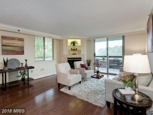 1276 Wayne Street #329, Arlington, VA 22201 (#AR10277111) :: Charis Realty Group