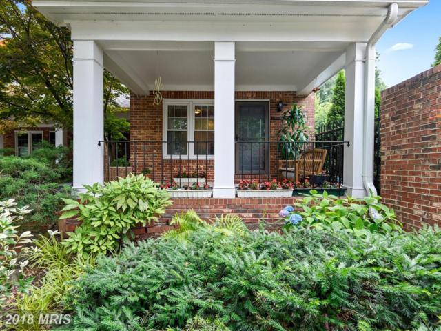 2504 South Walter Reed Drive 3/C, Arlington, VA 22206 (#AR10277120) :: Keller Williams Pat Hiban Real Estate Group