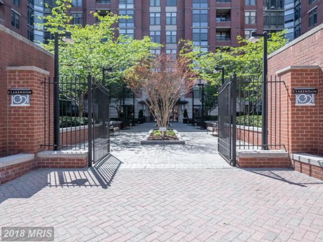 1021 Garfield Street #233, Arlington, VA 22201 (#AR10287109) :: Provident Real Estate